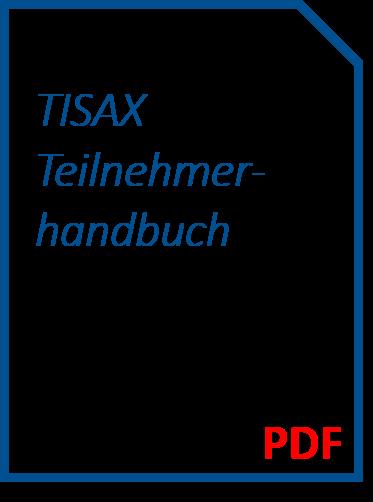 TISAX-Teilnehmerhandbuch Version 2.3