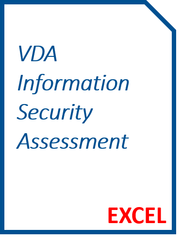 Current Version of  ISA (Version 5.0)