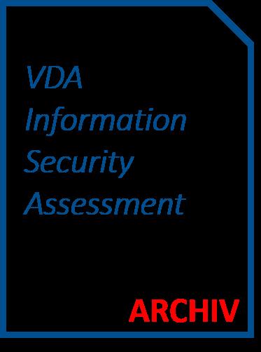 VDA ISA-Archiv