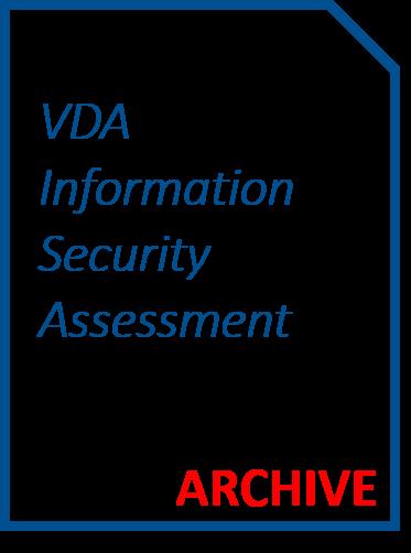 VDA ISA Archive